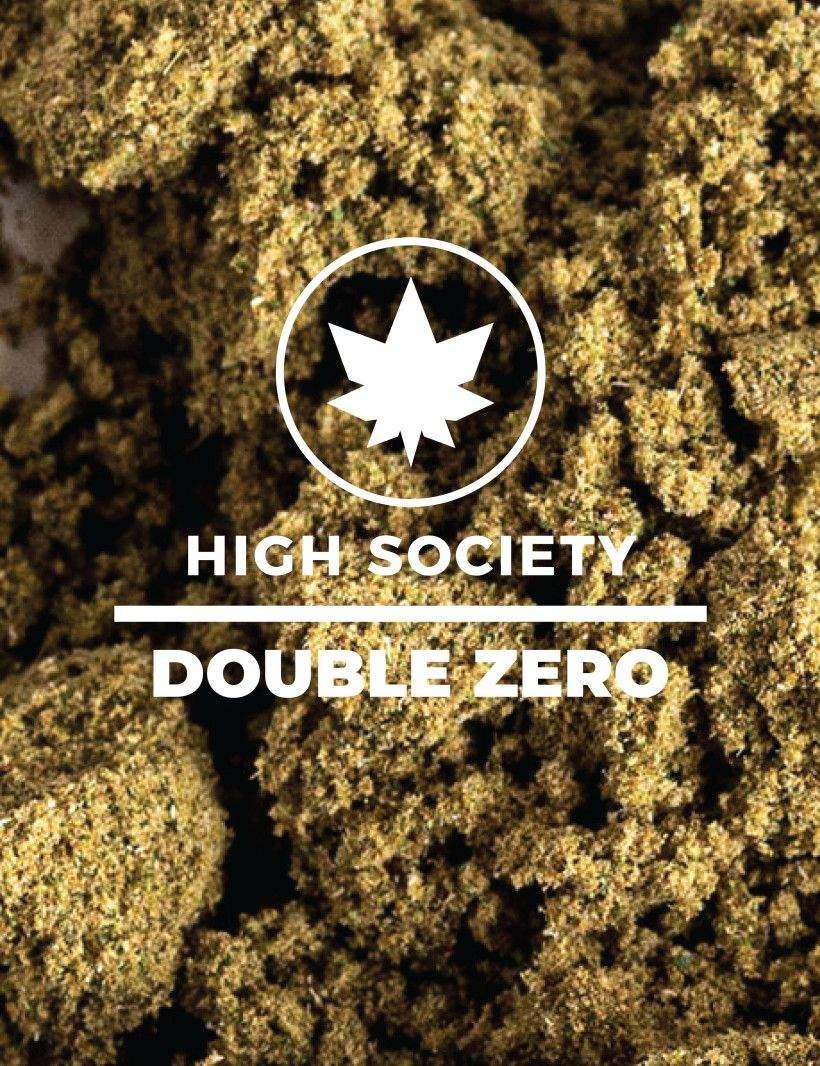 HighSociety-Pollen-DoubleZero-CBD-50G-100G
