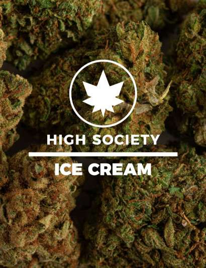 ICE CREAM CBD