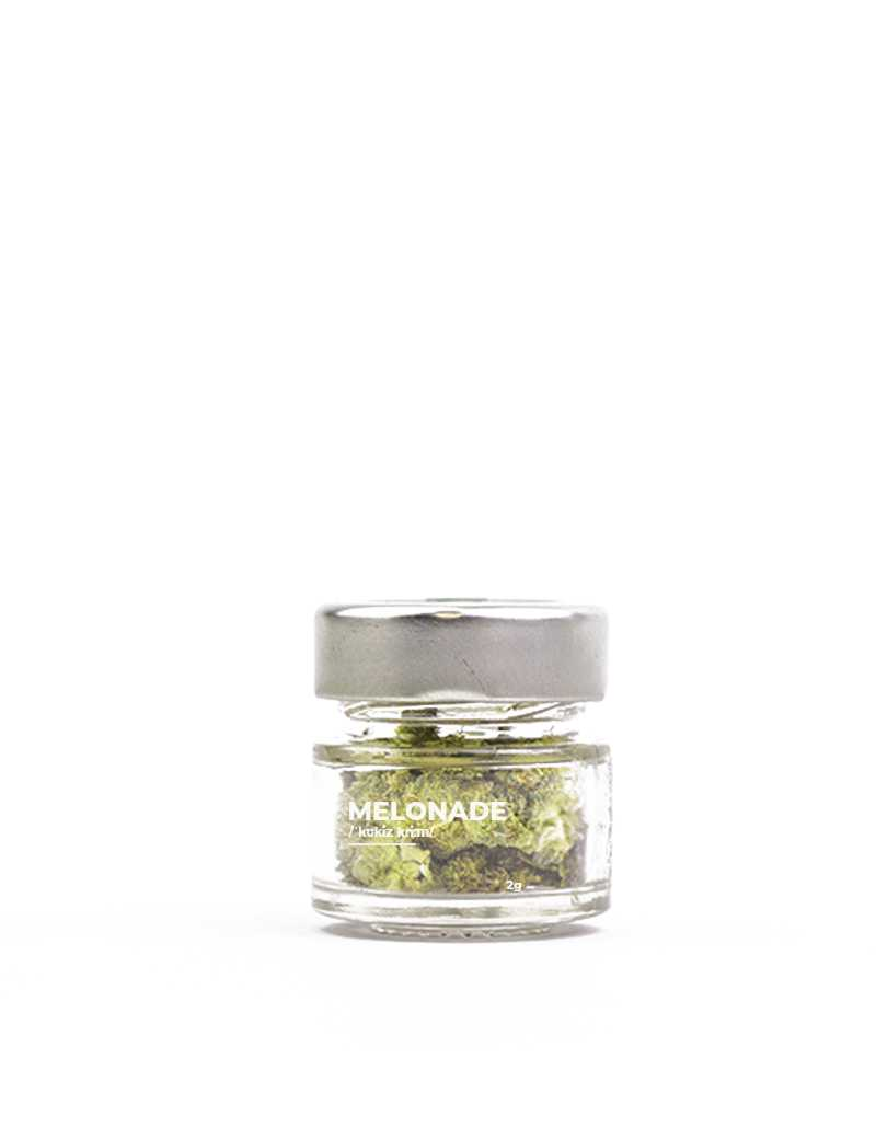 HighSociety-Fleurs-GreenHouse-Melonade-CBD-2G