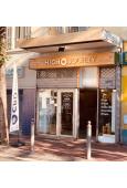 High Society - Concorde