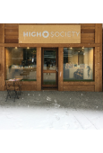 High Society  - Chamonix Mont Blanc