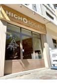 High Society - Arles