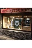 High Society - La clusaz