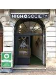 High Society - BORDEAUX
