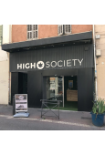 High Society - Cours Julien