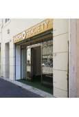 High Society - Rome