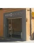 High Society - Aix-en-Provence