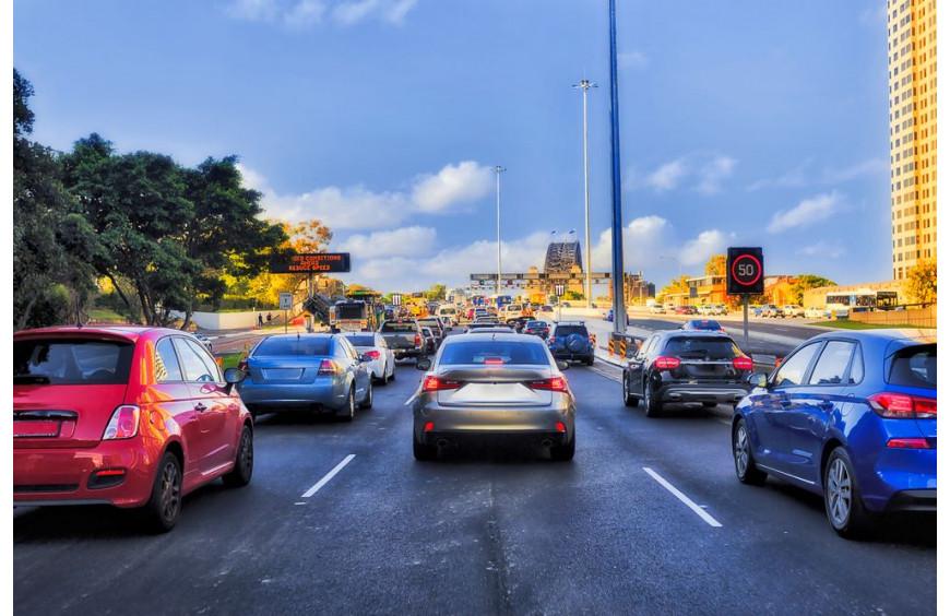 La consommation de CBD n'a aucun impact sur la conduite