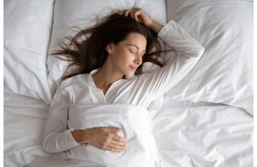Les bienfaits de l'huile de CBD sur le sommeil et l'insomnie