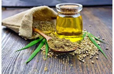 Huile de chanvre et huile de CBD : quelles différences ?