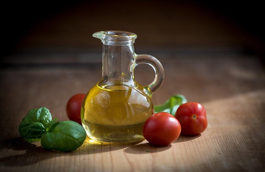 Comment faire son huile de cuisine au CBD