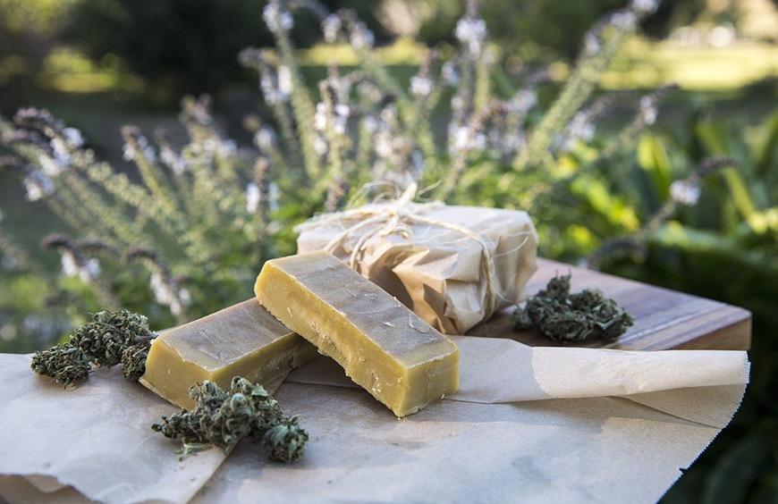 Comment faire du beurre au CBD