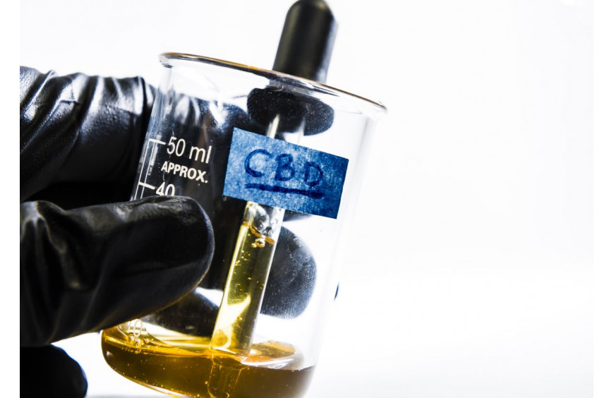 Qu'est ce que l'huile de CBD ?